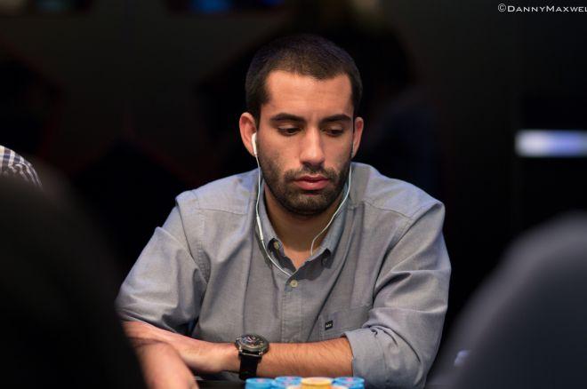"""Joel Dias ($26k) e Naza114 ($11k) Vencem Torneios; """"whyme270483"""" 3º no $215 Supersonic... 0001"""