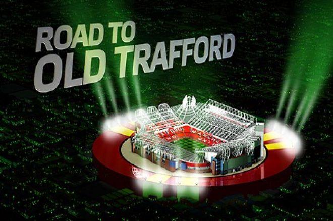 partypoker Nedeljnik: Osvoji Manchester United VIP Paket! 0001