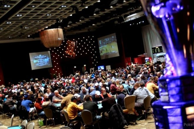 Borgata Winter Poker Open