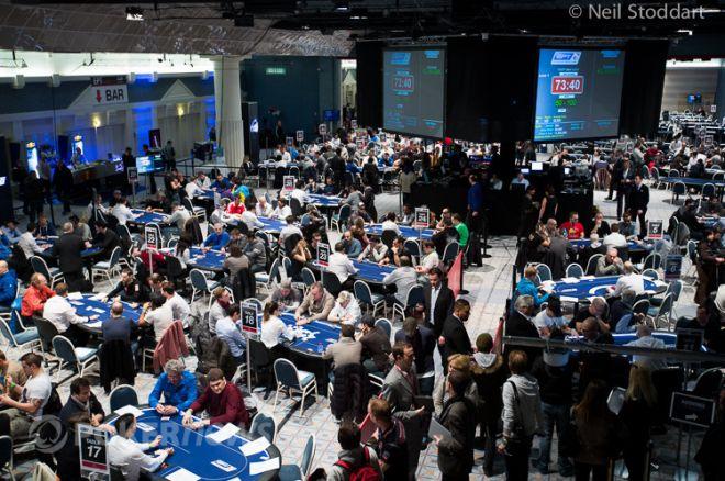 Casino barriere deauville tournoi poker