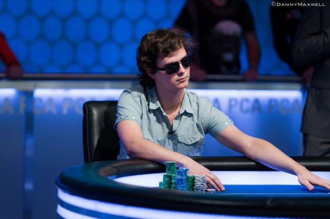 Dominik Pańka odpowiada na pytania społeczności pokerowej! 0001