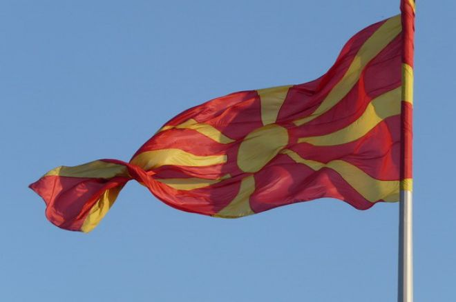 Macedonia