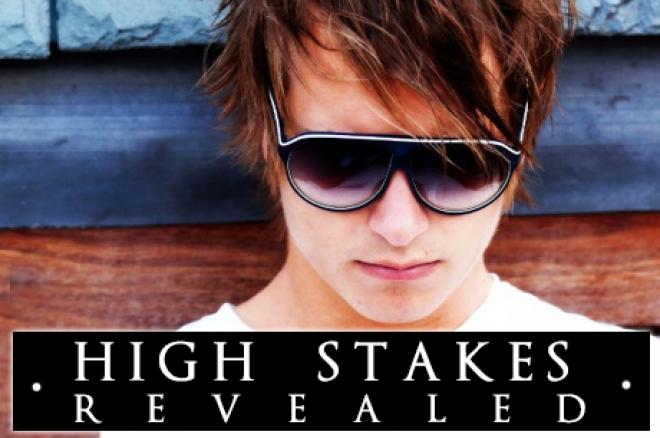 """High Stakes Revealed: Viktor """"Isildur1"""" Blom wint $1,7 miljoen in een week"""