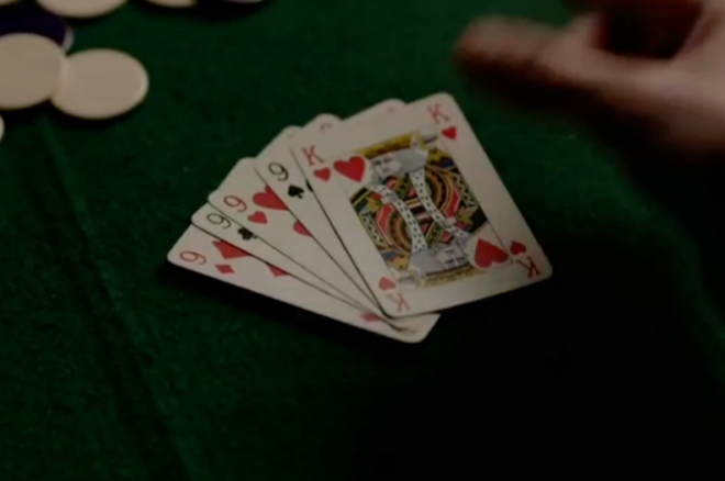 Poker & Downton Abbey: An Unlikely Journey into Poker Culture 0001
