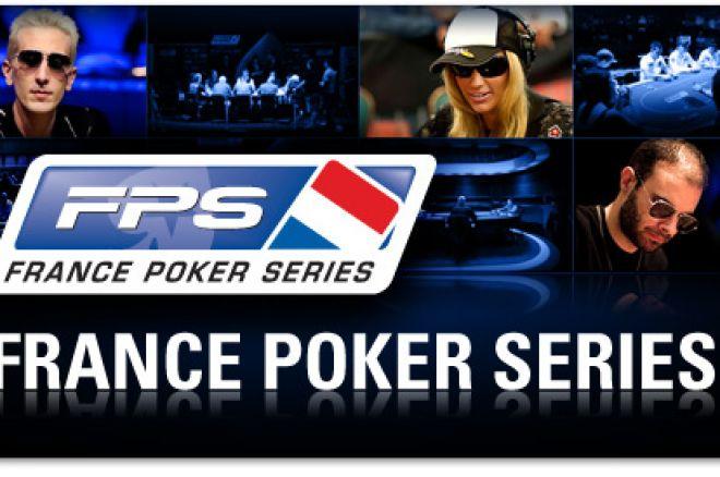 Dar du Lietuvos atstovai žengė į antrąją dieną Prancūzijos Pokerio Serijoje 0001