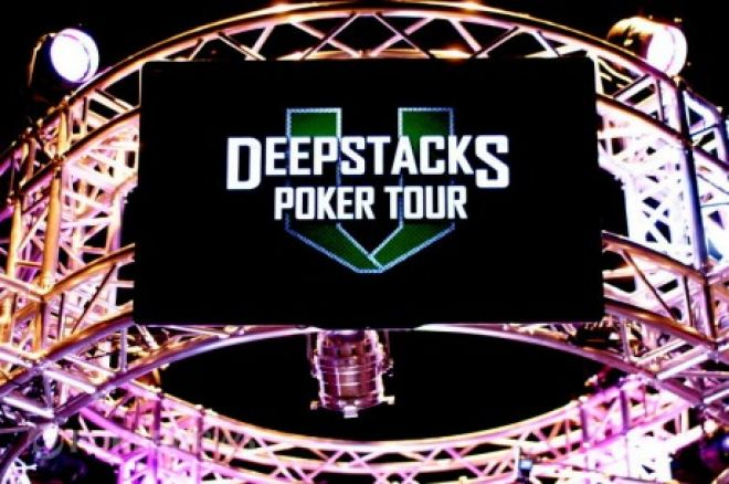 DeepStacks Poker Tour Edmonton