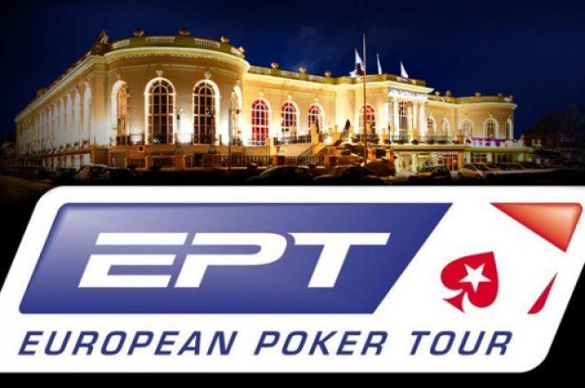 Startuje Main Event EPT Deauville! Śledź poczynania Polaków na PokerNews! 0001