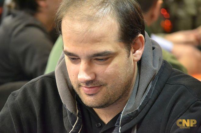 CNP de Valencia día 2: David Crúas por delante de los 17 últimos jugadores 0001