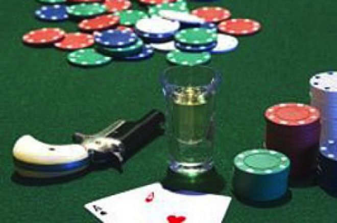 Learn Op-Ed: Cheating in Poker, Past and Present 0001