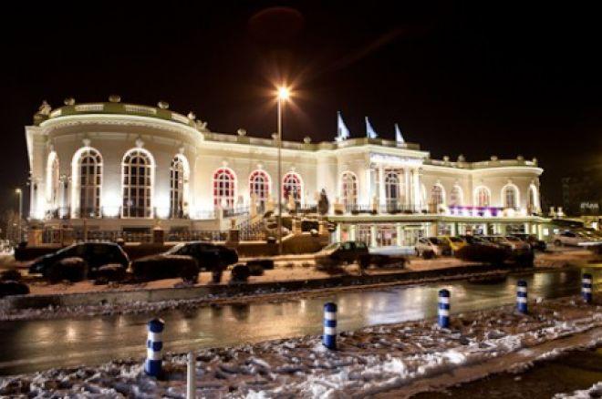 Lietuviškos tiesioginės pokerio transliacijos iš EPT Dovilio prasidės jau rytoj 0001