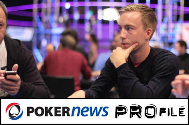 "PokerNews PROfile: Luuk ""Call Kluka"" Gieles"