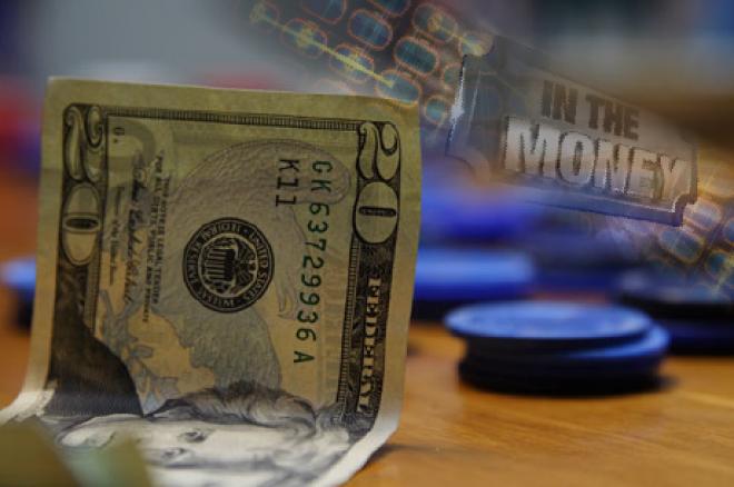 Full Tilt Poker In The Money