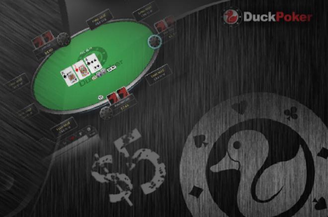 Нова покер зала с най-ниския рейк и с опция до 80% рейкбек 0001