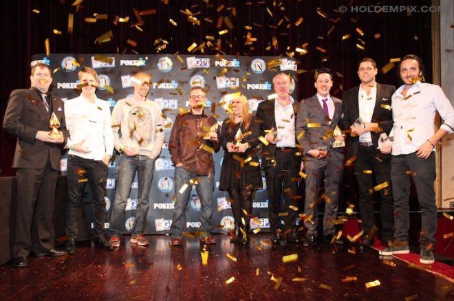 Global Poker Index European Poker Awards: Ole Schemion foi o Jogador do Ano 0001
