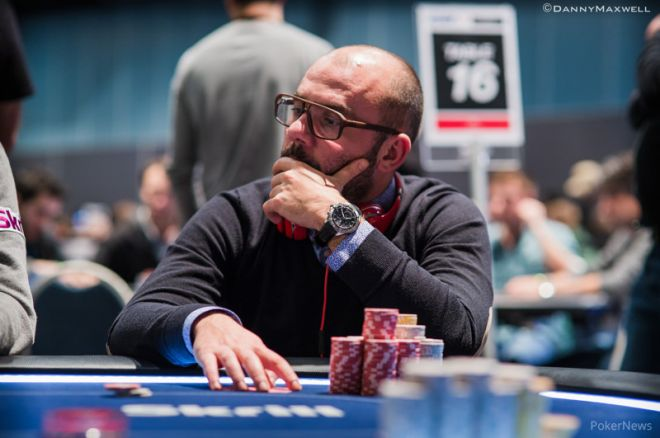 PokerStars.fr EPT Deauville Main Event Day 4: Koutoupas Leads, Katchalov Still in the Running