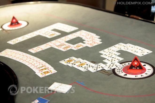 pokerstars programme