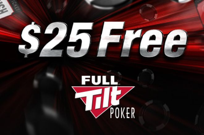 Help Yourself to Over $25 in Free MTOPS Tickets on Full Tilt Poker! 0001