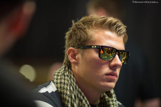 2014 Aussie Millions $25.000 Challenge: Max Altergott wint na 5-way deal