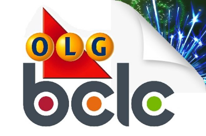 BCLC and OLG lost to private sector