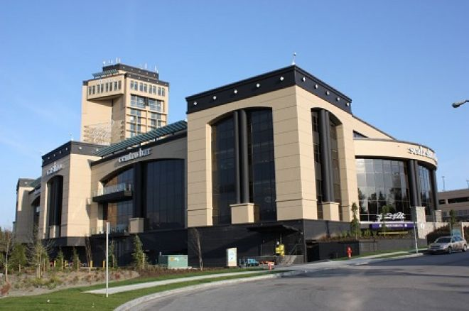 Grand Villa Casino Burnaby