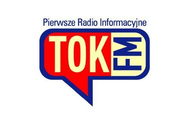 Wojciech Łozowski i Marcin Horecki w Radiu TOK FM o pokerze! 0001