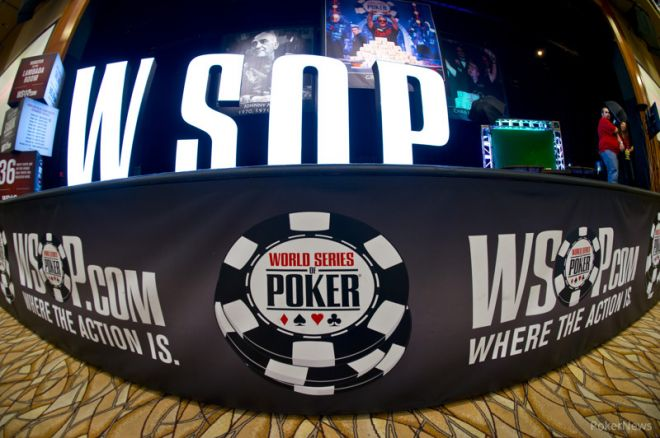 WSOP.com Offering Double Action Player Points Every Day in February 0001