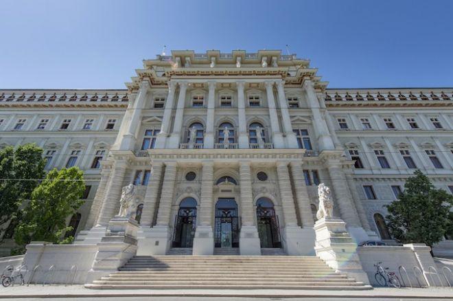 Online Casino österreich Legal
