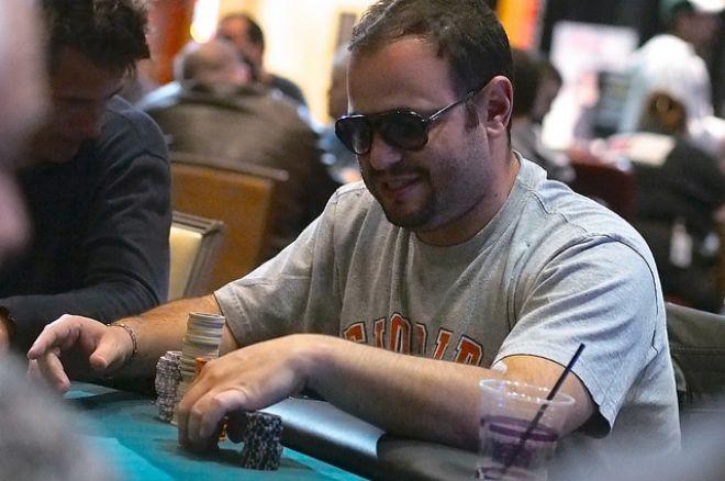 2014 WPT Lucky Hearts Poker Open Day 1b: Jaime Rubinsteyn Takes Overall Lead 0001