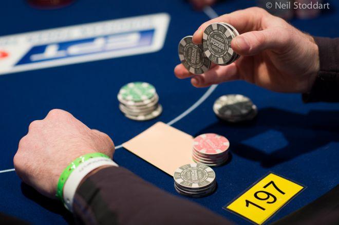 Почему я выбрал турнирный покер 0001