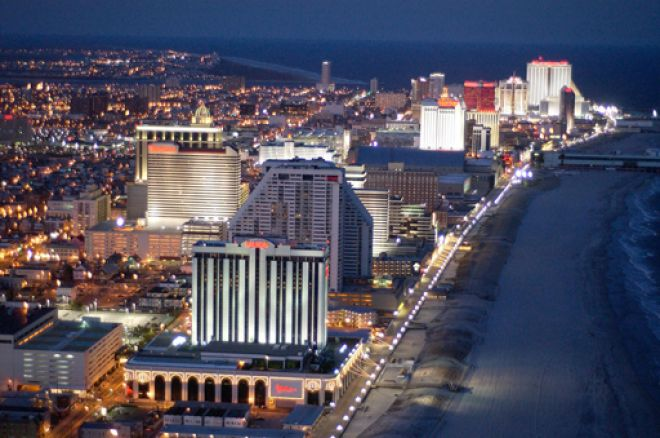 New Jersey DGE Reports 28-Percent Increase in Internet Gaming Revenue in January 0001