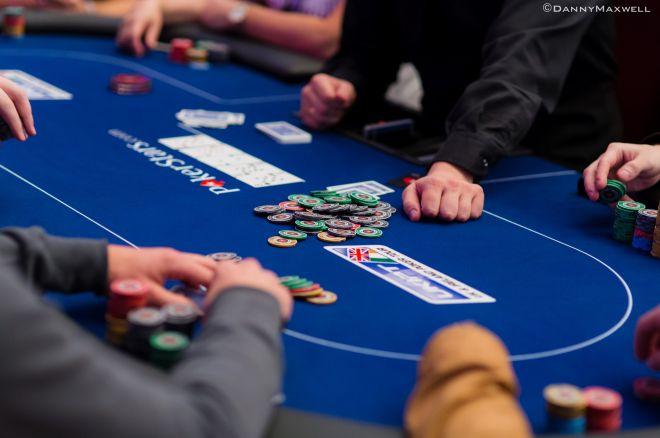 Falando de Poker: Continuation Bet 0001