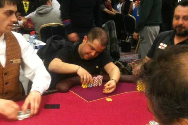 Princess Poker Tournament Day 2: 18 συνεχίζουν με chip leader τον... 0001