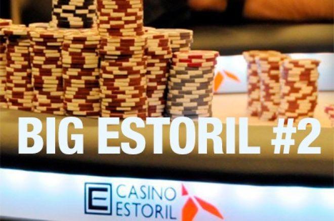 Nuno Antunes Venceu o Big Estoril #2 (€4,570) 0001