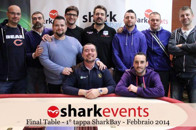 Giuseppe Pilloni Osvojio Sharkbay ME u Novoj Gorici, Miković 4. Mesto! 0001