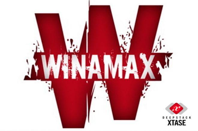 "Rui ""sousinhamos"" Sousa Venceu XTASE na Winamax (€8,248) & Mais 0001"