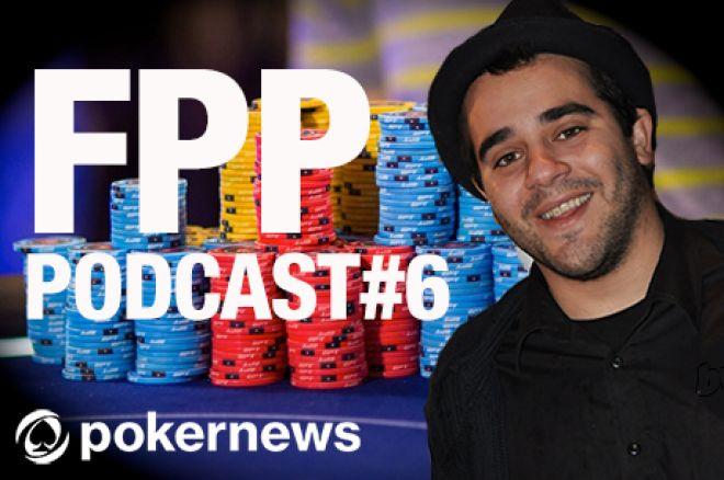 """FPP Podcast #6 - Futebol, Poker e Política com Pedro """"socioanonimo"""" Poças 0001"""
