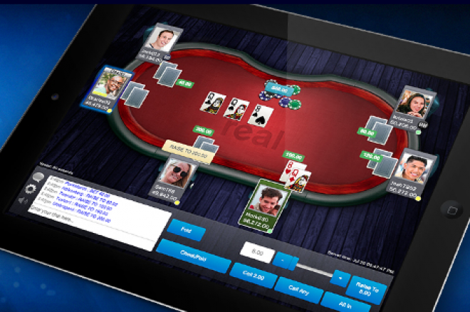 Real Gaming Becomes Nevada's Third Online Poker Site To Launch 0001