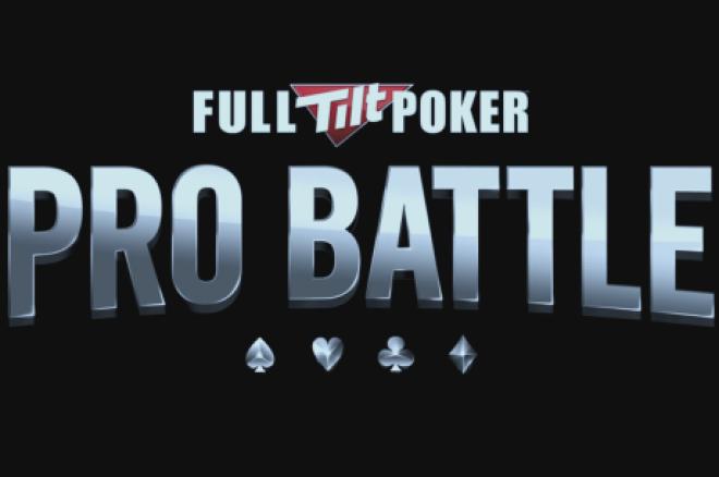 Full Tilt Poker Pro Battle: седьмой эпизод 0001