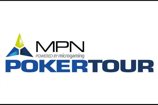 Europoje - nauja gyvų pokerio turnyrų serija 0001