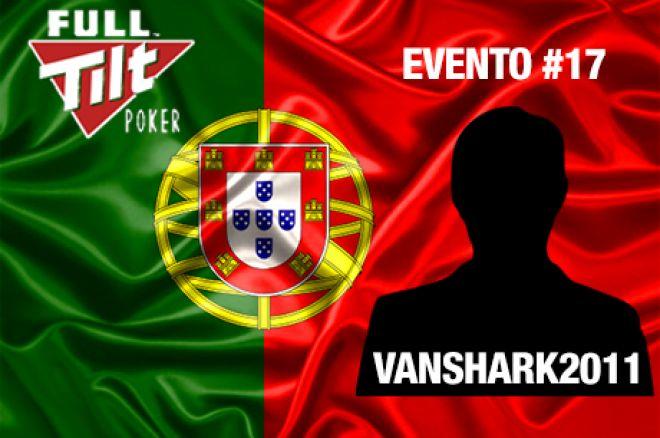 """""""vanshark2011"""" Venceu Evento #17 das MTOPS ($2,113) & """"bd429"""" 2º no Evento #16 ($1,693) 0001"""