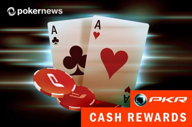 Plenty of Fish and Cash Rewards Available at PKR! 0001
