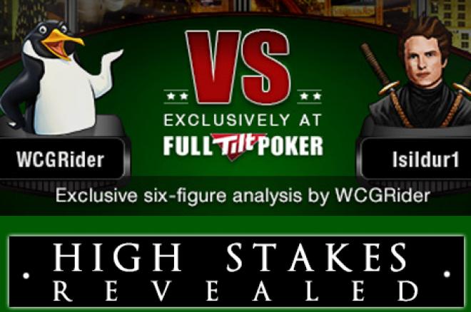 High Stakes Revealed: Doug Polk geeft tekst en uitleg bij $500.000 hand