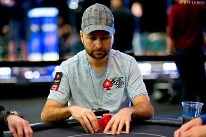 Daniel Negreanu se posiciona a favor de los Super High Roller 0001