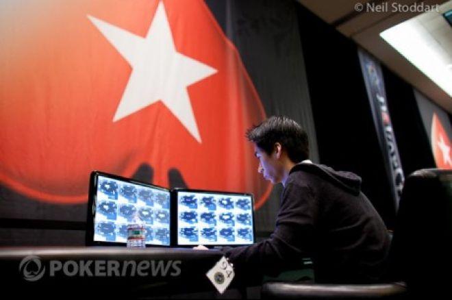 PokerStars nepavyko pagerinti jiems patiems priklausančio Gineso rekordo 0001