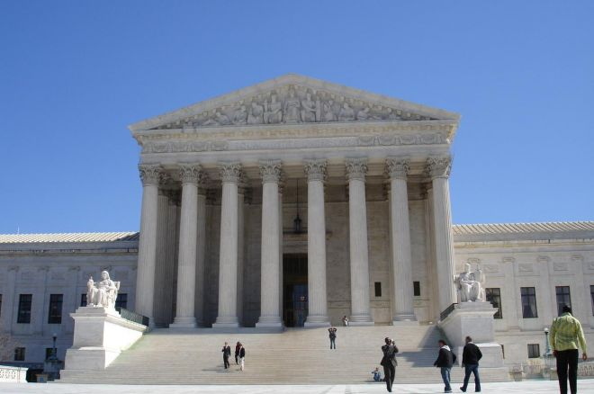 U.S. Supreme Court Declines to Hear Poker Case 0001