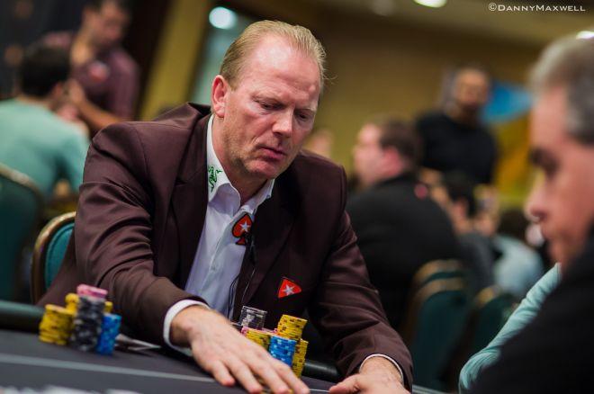 """Marcel Luske: """"Debemos mejorar la seguridad en los torneos"""" 0001"""