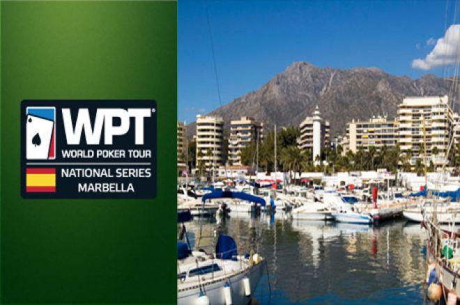 WPT Marbella