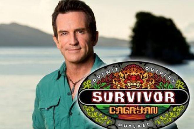 Jeff Probst & Survivor