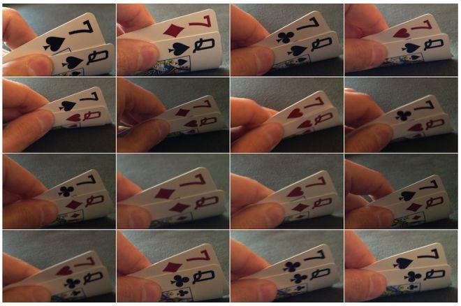 Как запомнить карманные карты 0001