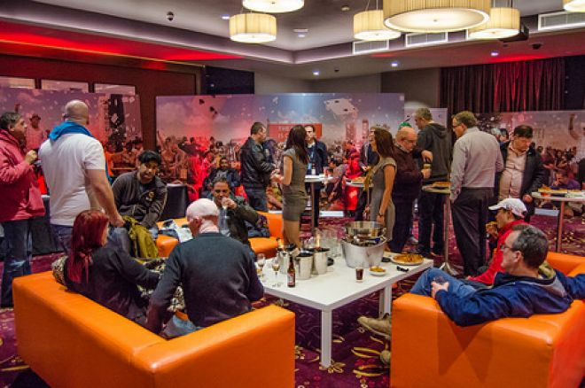 2014 partypoker WPT National UK London